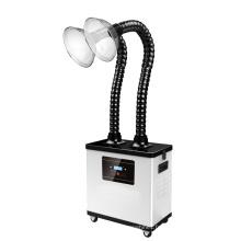 Filtre à air propre de vapeur d'équipement de salon