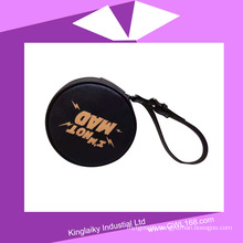 New Printing Round Coin Purse for Advertising Gift P016-019