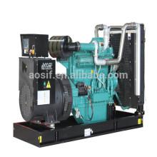 Китай Wuxi Engine Silent 275kVA Тихие цены на генератор