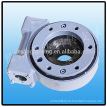 High quality Large wheel bearings dual axis slewing drive