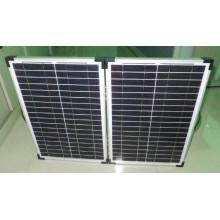 Paneles solares plegables de alta calidad 40W