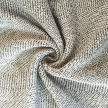 Polyester cationic Jacquard fabric
