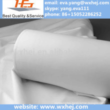Home textile 200TC 100%cotton fabric for bed sheet in roll