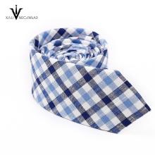 New Design Cotton Tie Custom Tie Men Simple design
