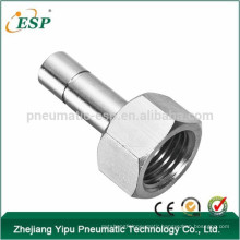 ESP brand Forged brass fittings, brass pipe fitting, brass fitting