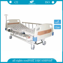 Hot Sale! AG-Bm201 Cheap 2-Function Electric Hospital Bed