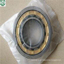 Rodamiento de rodillos cilíndricos de jaula de latón Nu Nu207em NSK Japón