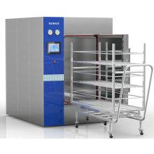 Biobase Hot Sale Large Capacity Steam Sterilizer 1000L