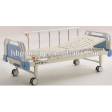 Movable Semi-fowler hospital bed B-21-1