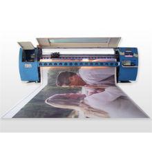Seamless Large PVC Banners Printing Company
