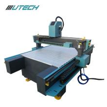 cnc talla de máquina con control mach3