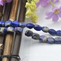 10mm Blue Natural Semi Precious Gemstones