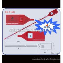 selo de tração-ágil BG-S-004, etiquetas à prova de adulteração