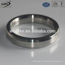 API CARBON STEEL OVAL RING GASKET R11-R105