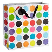 Рождественская сумка для покупок