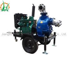 Самонагружающийся дизельный двигатель