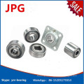 Disc Harrow Farm Machine Agricultural Bearings with Square / Round Bore Hole