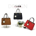 Custom Tote Handbag Cross Body bolsas para mujer