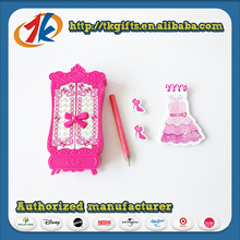 Lovely Educatinal Set Notebook and Pen Set Toy for Kids