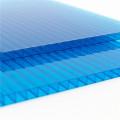 Paneles de techo de invernadero con bloqueo UV