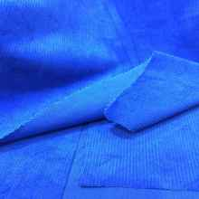 Deliver Fast Spandex Stretch Cotton Corduroy Fabric of 23 Wales