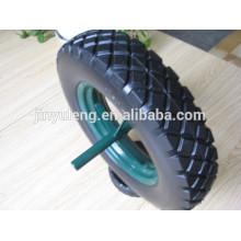 14 x 350-8 pu o goma de rueda carretilla / carretilla recambios