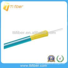 Cable multimodo de fibra óptica multimodo 10Gb OM3 50um