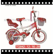 Vélo / bicyclette d'enfants, bicyclette de bébé / vélo, vélo / bicyclette d'enfants, vélo / bicyclette de BMX (TQ042)