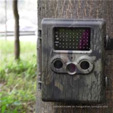 Verdeckte Spiel-Kameras 12mp Infrarot mit MMS GPRS Funktion 2.5 Zoll LCD