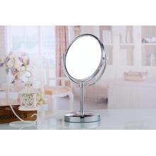 Coffret Cadeau pour Femmes Ovale Cosmétique Vanité Table Miroir
