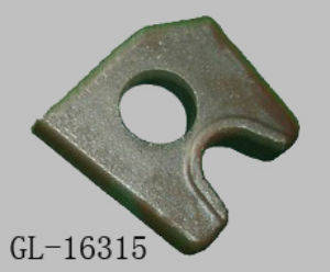 Hook Fastener Used Iveco Trailer Part