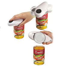 Fashion Automatic Safe Can Opener (SR8662)