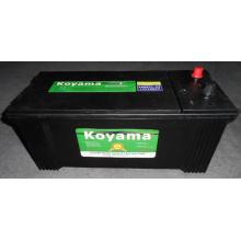 Bateria de carro resistente de Koyama 12V 180ah Mf