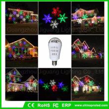 Halloween Weihnachten und Party Dekoration Projektion LED Birne Lichter Scheinwerfer