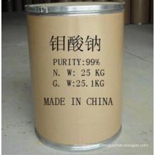 Molibdato quente do sódio dos produtos químicos da agricultura da venda