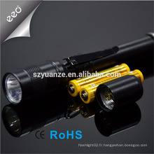Lampe torche médicale Lampe torche médicale à LED