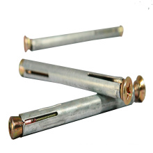 Wall Anchor Hot Sale Metal Stainless Steel,steel for Mechanical Assembly M2.5---M12 5mm---200mm Inch,metric 4.8-10.9 ISO9001