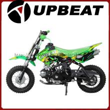 Upbeat Motocicleta 110cc Pit Bike para Niños 90cc Dirt Bike para Niños