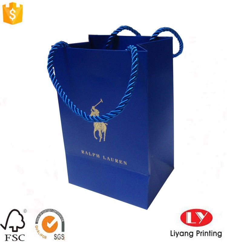 jewelry packaging bag