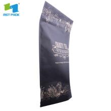 custom printed ginger tea bag kraft paper roll