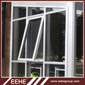 Aluminum Window and Door Louver Awning Designs in Kerala