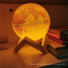 Kinder leuchten Globe Lampe Vintage