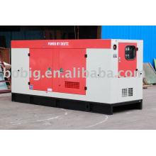 Kubota silent generators 6kva