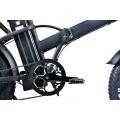 Fettes Faltrad 48v 500w Motor Elektrofahrrad