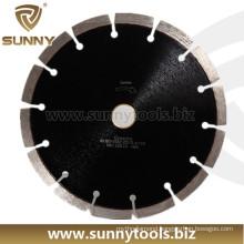 180mm Laser Saw Blade for Granite (SY-DSB-003)