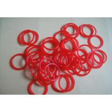anéis de silicone macio