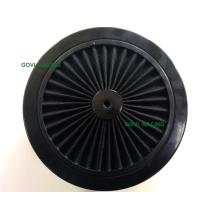 Schwarzes 9 '' Ersatz-Spectre-Filter Top-Auto-Zubehör