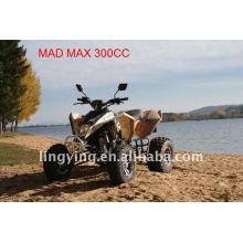 БЕЗУМНЫЙ МАКС 300CC ATV