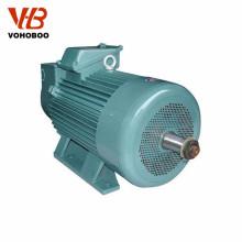 Motor elétrico trifásico 11kw 20kw 30kw de YZR ac