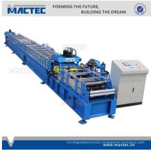 European standard high quality c channel forming machine